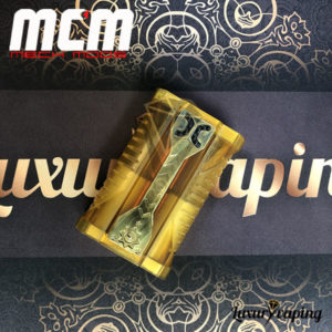 Halo Ultem Natural MCM Mods Philippines