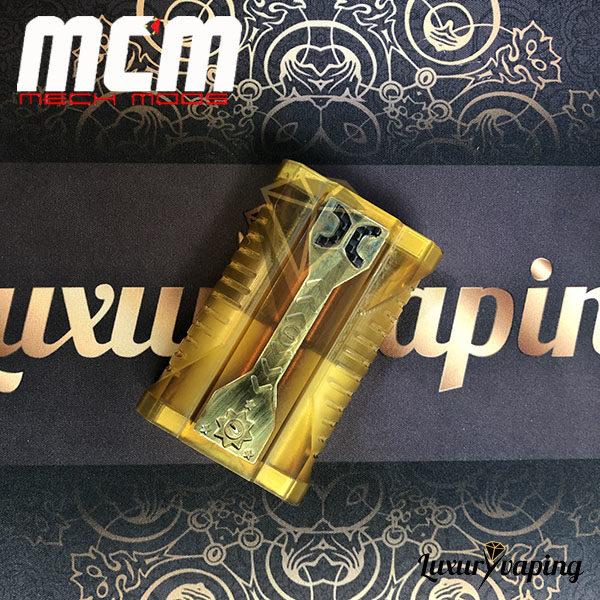 Halo Ultem Natural MCM Mods Philippines