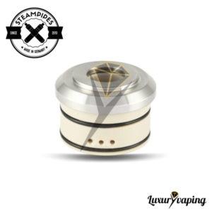 Corona TopCap MTL Deluxe Steampipes