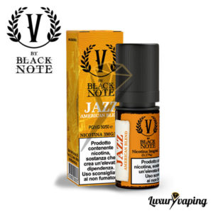 e-Liquido V by Black Note Jazz