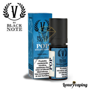 e-Liquido V by Black Note Pop