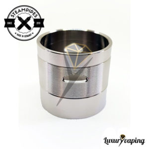 Corona V8 AFC-Ring DL Markant Design II Steampipes
