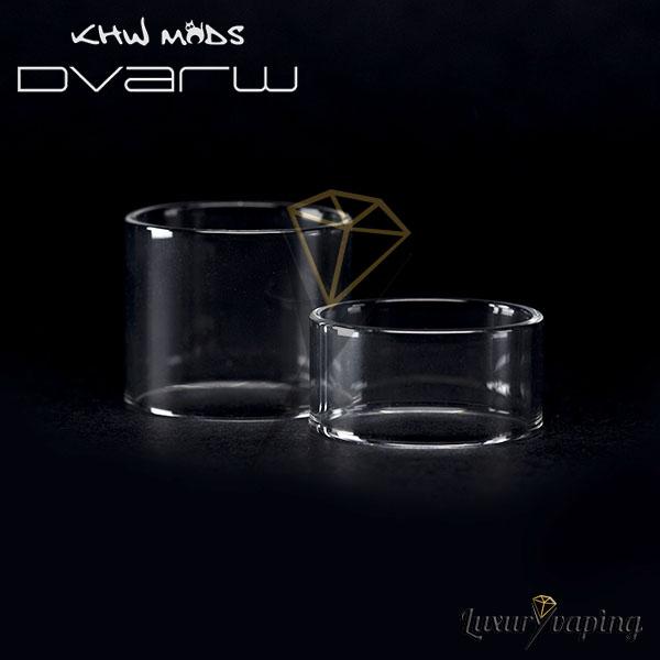 Dvarw DL FL spare glass KHW Mods