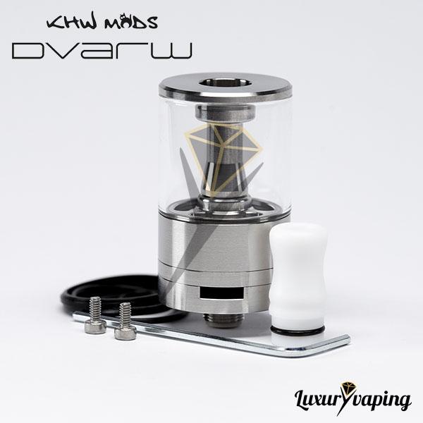 El Dvarw MTL FL 22 de KHW Mods es el sucesor del popular Dvarw MTL.