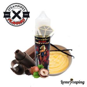 e-Liquido Steampipes Flavours Prestige