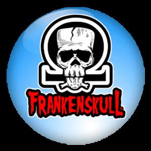 🌎 FRANKENSKULL 🌎