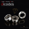 Dicodes Dani SBS Reduction Cone