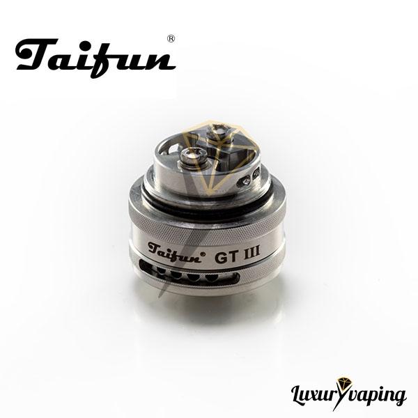 Taifun GT III (2021)