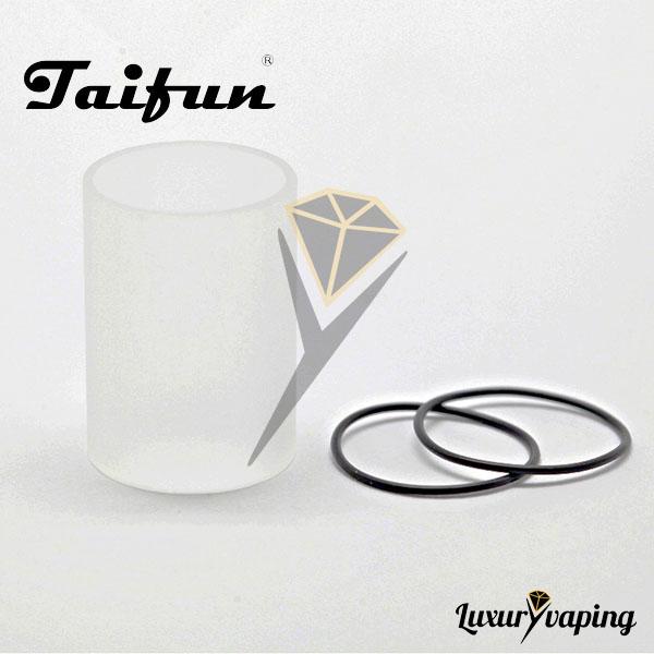Taifun GT II / GT III / Glasstank